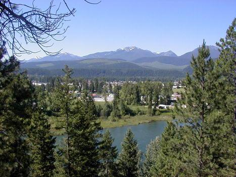 Community Information Libby Montana