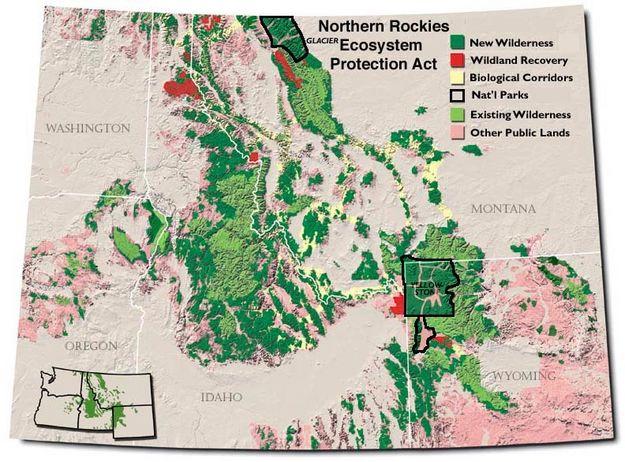 All NREPA - 5 State Area - Libby News, Montana
